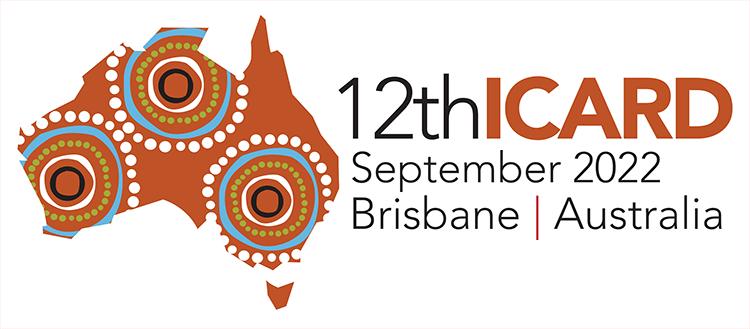 12th ICARD Australia