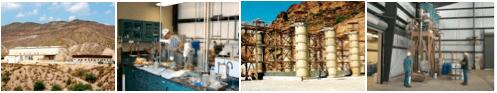 Water treatment workshop